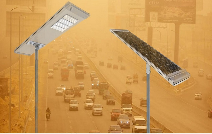 60-W-All-in-One-Solar-LED-Straßenlaternen